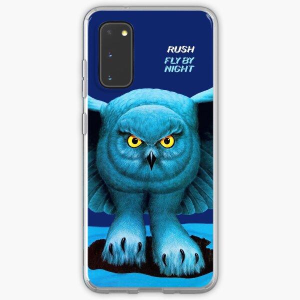 Fly by Night (HQ) Samsung Galaxy Soft Case