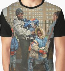 Family at One Graphic T-Shirt