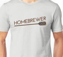 Homebrewer - Mash Paddle Unisex T-Shirt