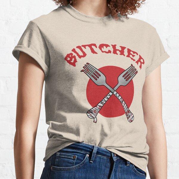 The Butcher Classic T-Shirt