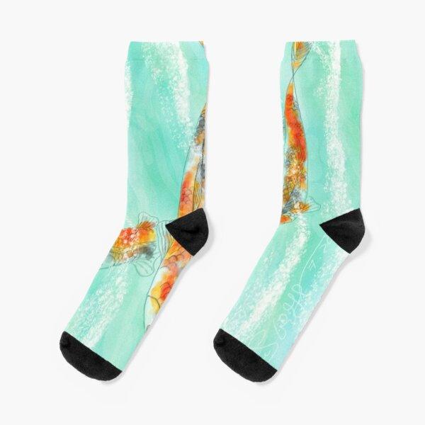 Koi Socks