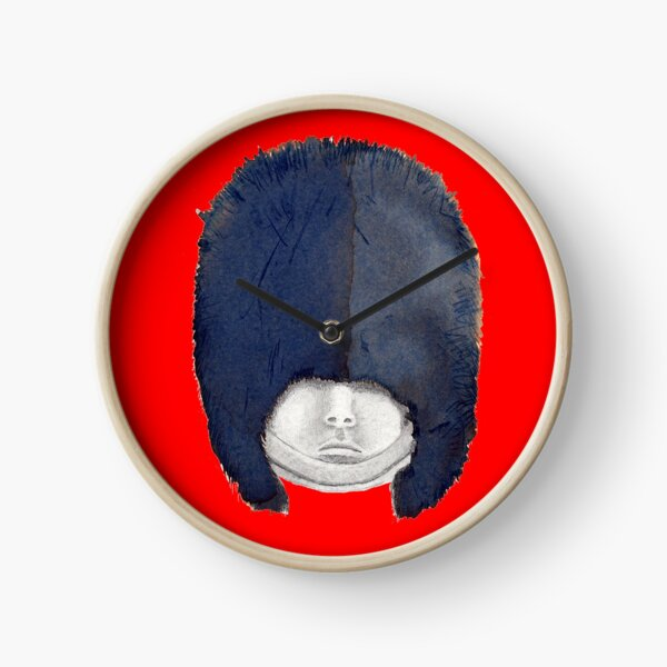 Beefeaters Hat Clock