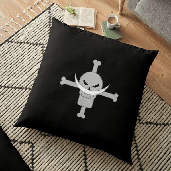 The world strongest men  Floor Pillow