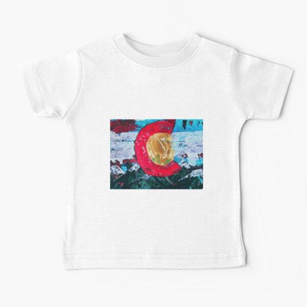 Ol` Colorado Baby T-Shirt