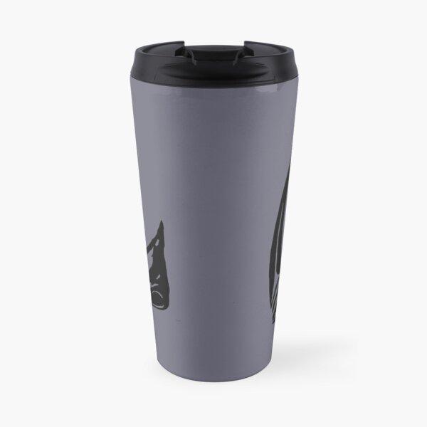 Mudhorn Signet Travel Mug