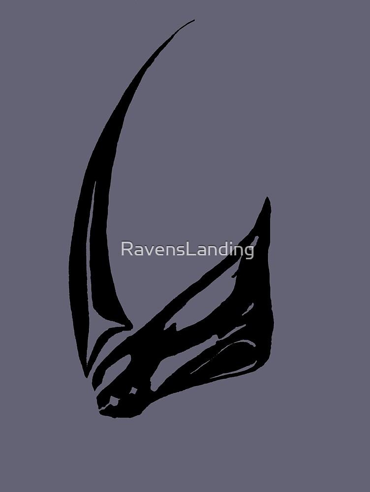 Mudhorn Signet by RavensLanding