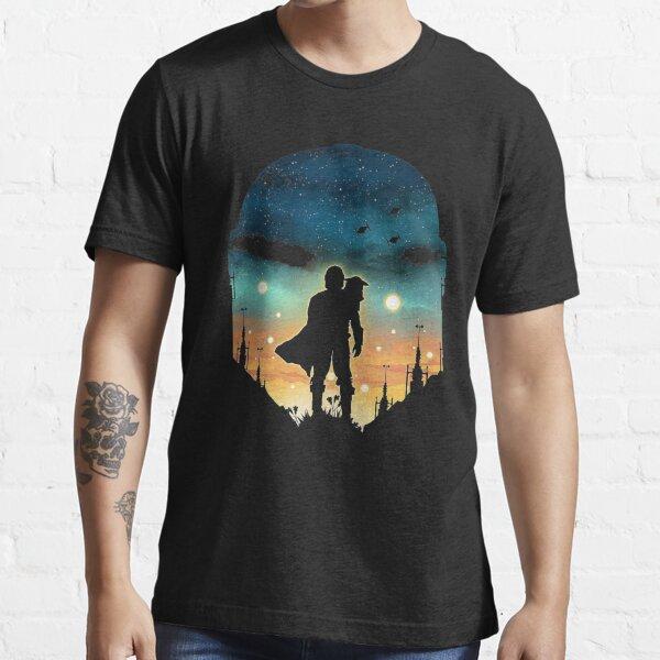 the night duo hunter Essential T-Shirt