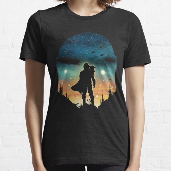 the night duo hunter Essential T-Shirt
