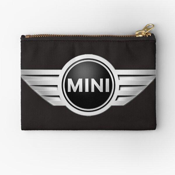 mini cooper Zipper Pouch