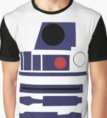 R2D2 Graphic T-Shirt