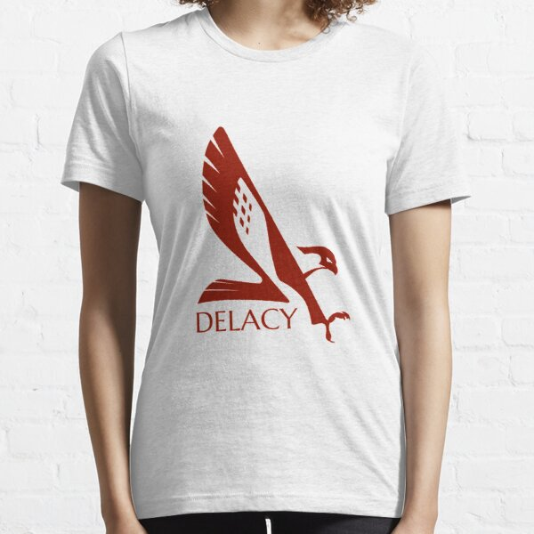 Faulcon DeLacy Essential T-Shirt