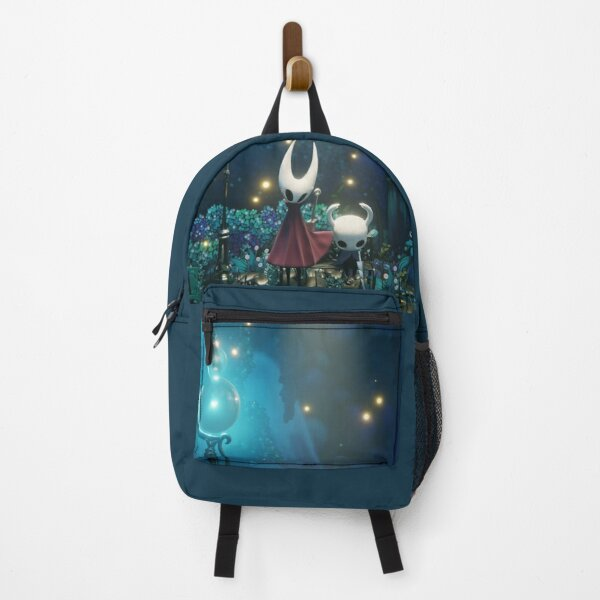 Knight and Hornet rest Backpack