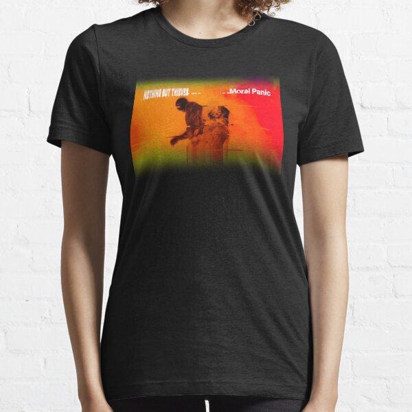 Moral Panic Essential T-Shirt