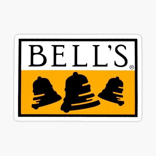 The Bells Premium Lager Logos Sticker