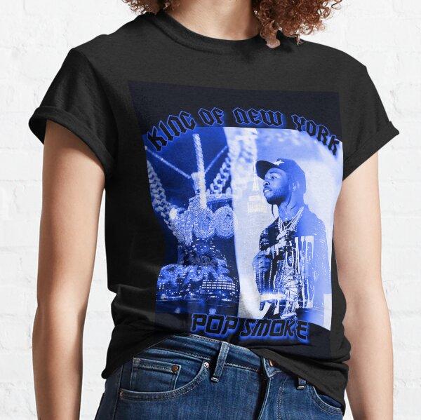 REY DE NUEVA YORK Camiseta clásica