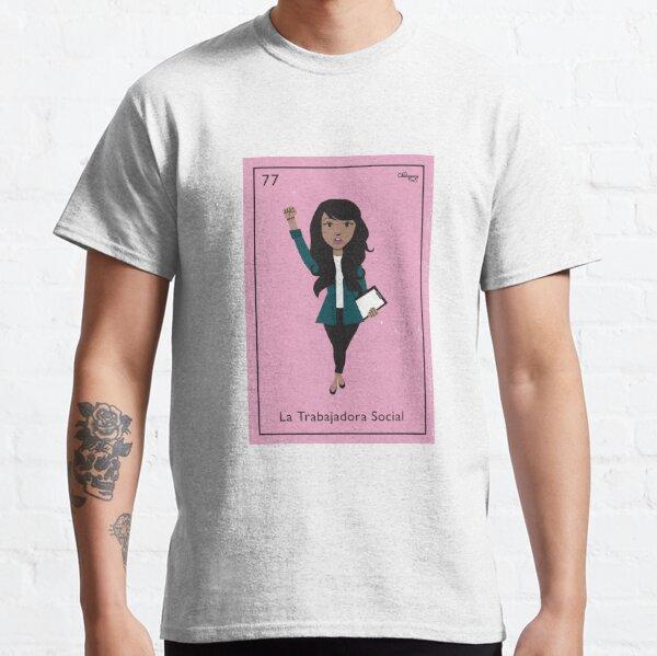 La Trabajadora Social Classic T-Shirt