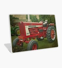 Farmall Traktor Laptop Folie