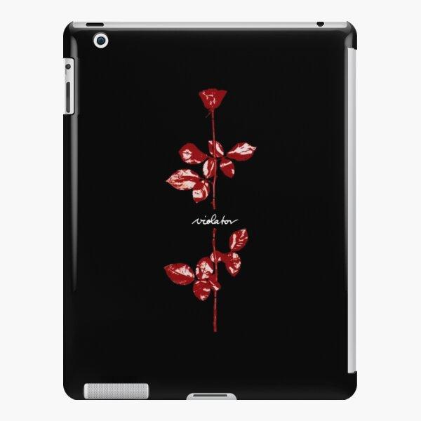 Best of Depeche Mode Band Logo iPad Snap Case