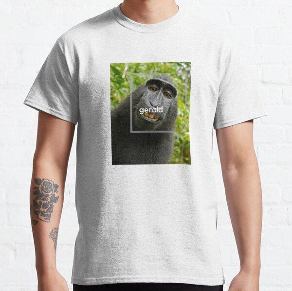monke Classic T-Shirt