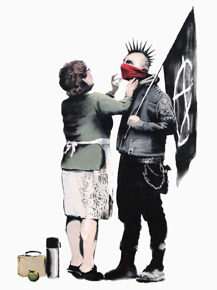 Anarchy... by RhysK
