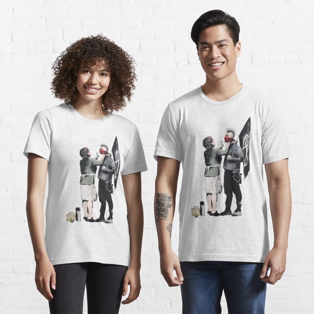 Anarchy... Essential T-Shirt