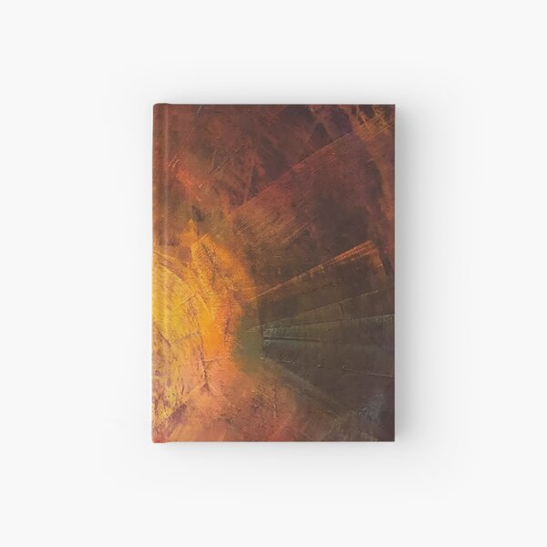 Nautilus Hardcover Journal