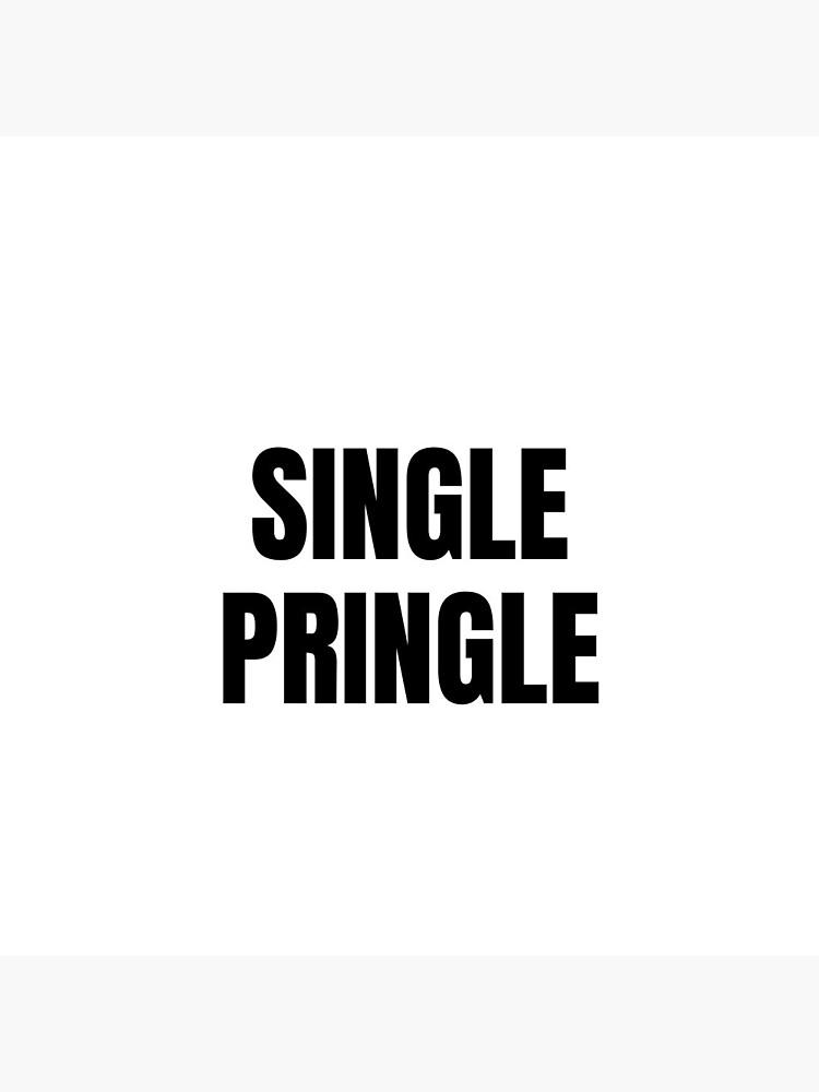 Single Pringle by kgerstorff