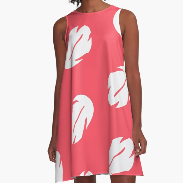 Lilo Hawaiian Dress A-Line Dress
