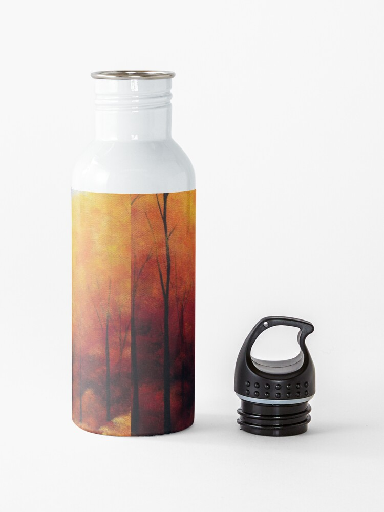 Alternate view of Bellchime Trail Water Bottle