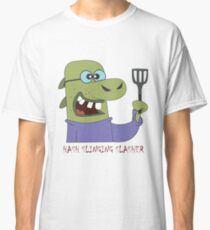 The Hash Slinging Slasher Classic T-Shirt