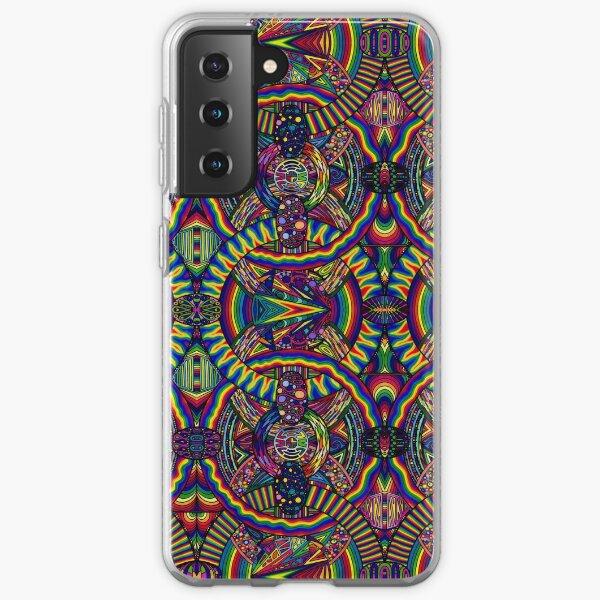 404 Samsung Galaxy Soft Case