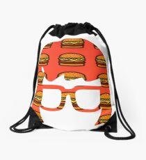Tina Blecher Drawstring Bag