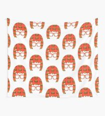 Tina Blecher Wall Tapestry