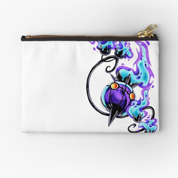 The Chandelier  Zipper Pouch