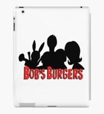 The Belcher Family // Bobs Burgers iPad Case/Skin