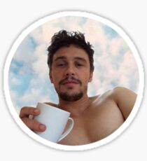 Good Mornin' Franco Sticker