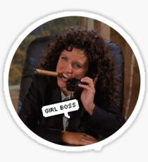 The OG Girl Boss Sticker