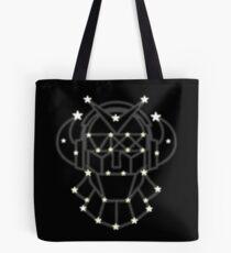 VIXX Constellation Tote Bag