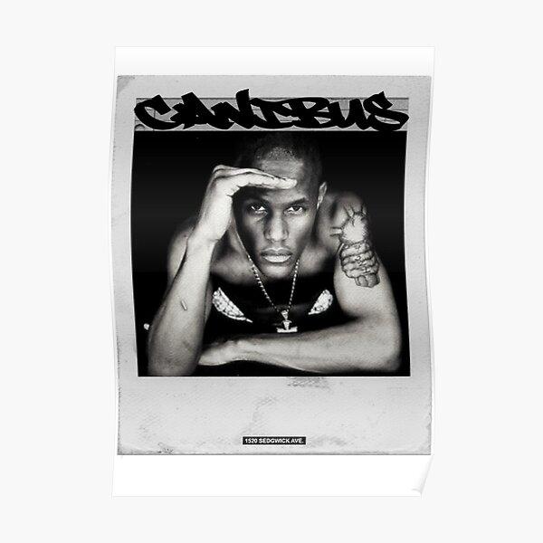 CANIBUS Poster