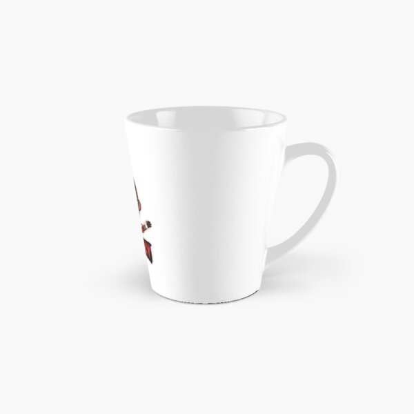 Ivan Toney Chibi Anime Tall Mug