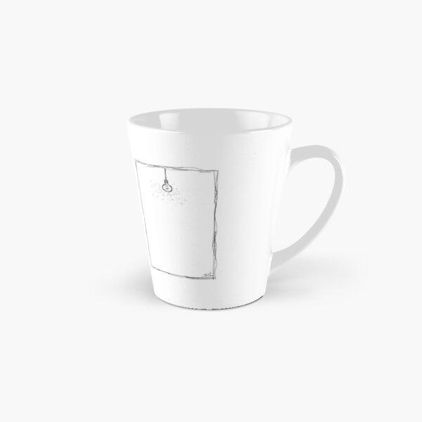 LP 5 - BLINKER SCRIBBLE // Unofficial Artwork Tall Mug