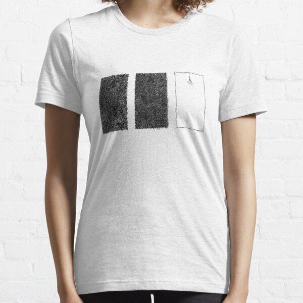 LP 5 - BLINKER SCRIBBLE // Unofficial Artwork Essential T-Shirt