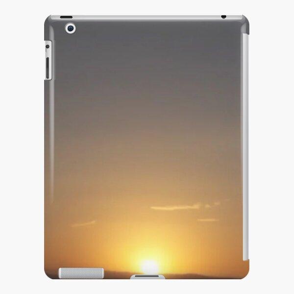 Sunset  iPad Snap Case