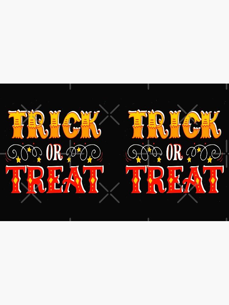 Trick or Treat by RipeBananaShop