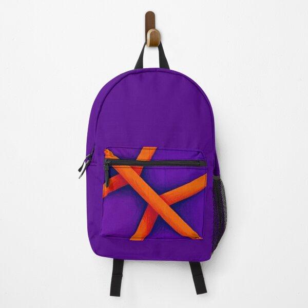 Composition in Ultraviolet Backpack