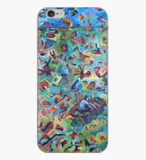 """Adrift"" iPhone Case"