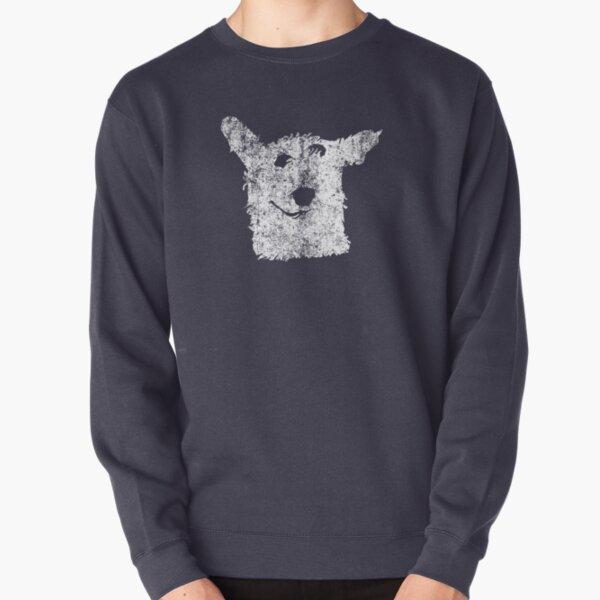 Grunge Lamb - Lamb Puppet Life   Pullover Sweatshirt