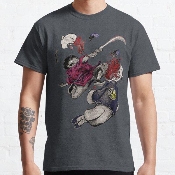 Zong Q strikes! Classic T-Shirt