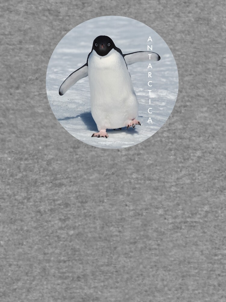 Adelie Love by AntarcticShop