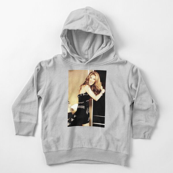Celine Dion Die rauchende Nonne Kleinkind Hoodie